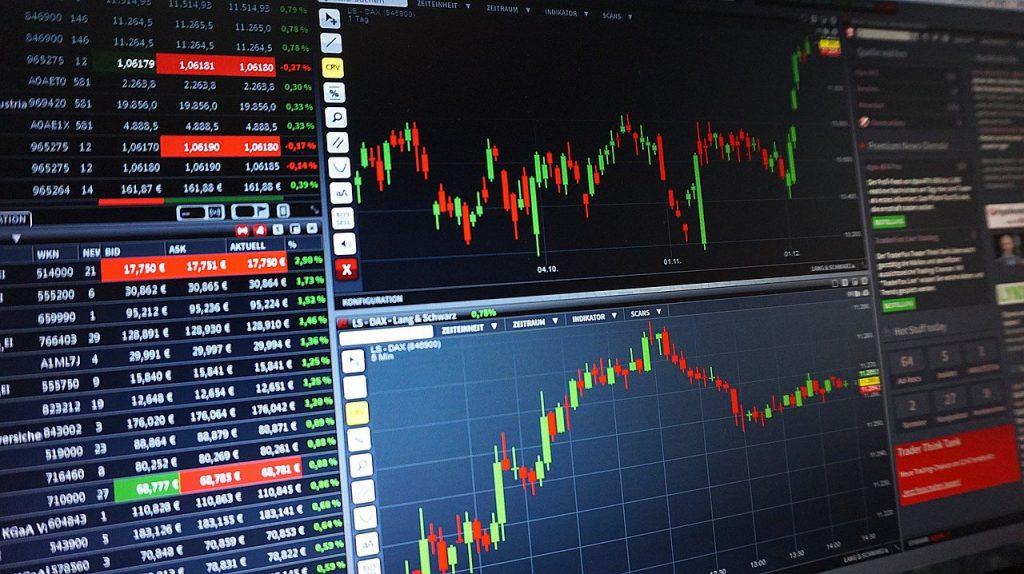 Investeren op de aandelenbeurs!