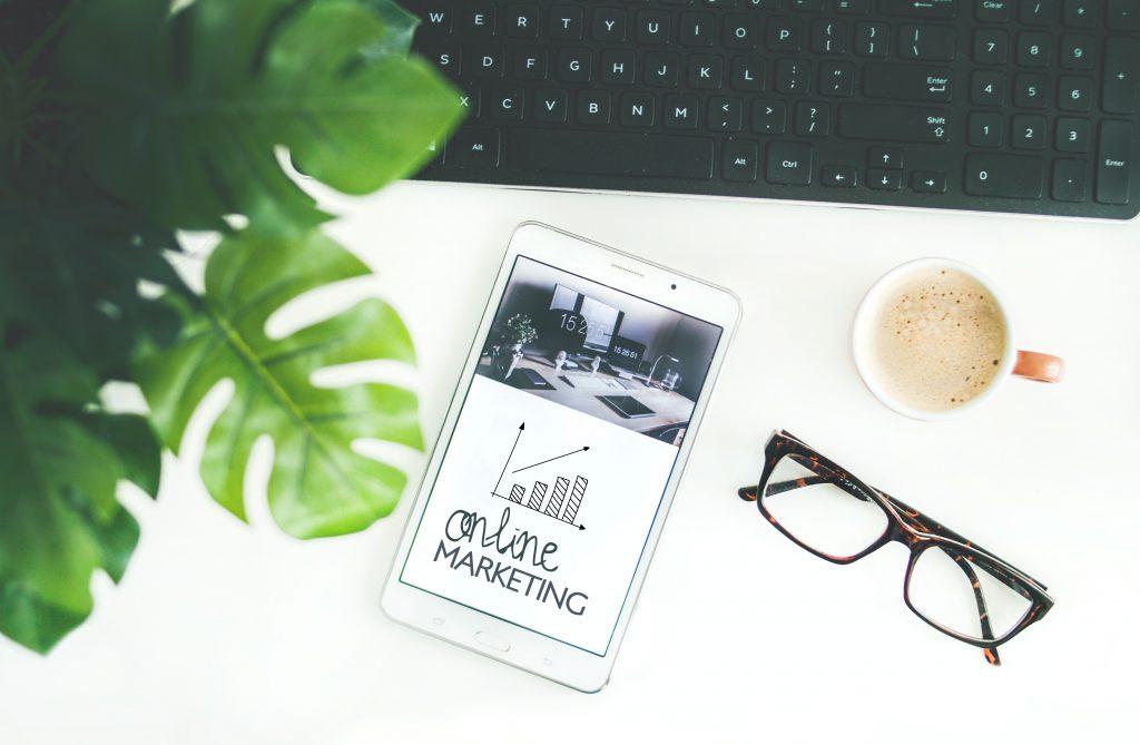 Redenen waarom online marketing belangrijk is